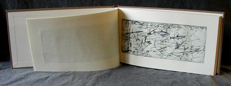 lincoln bookbindery artist s books